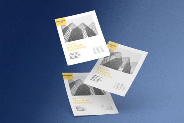 Design af tryksager