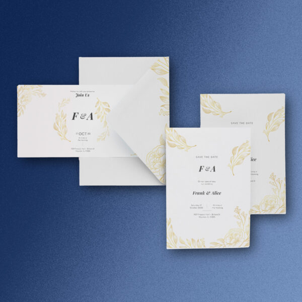 fest fødselsdag barnedåb bryllups invitationer print