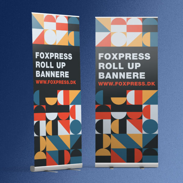 roll up bannere rollups