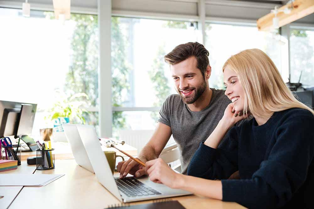 webdesign der giver tilfredse kunder